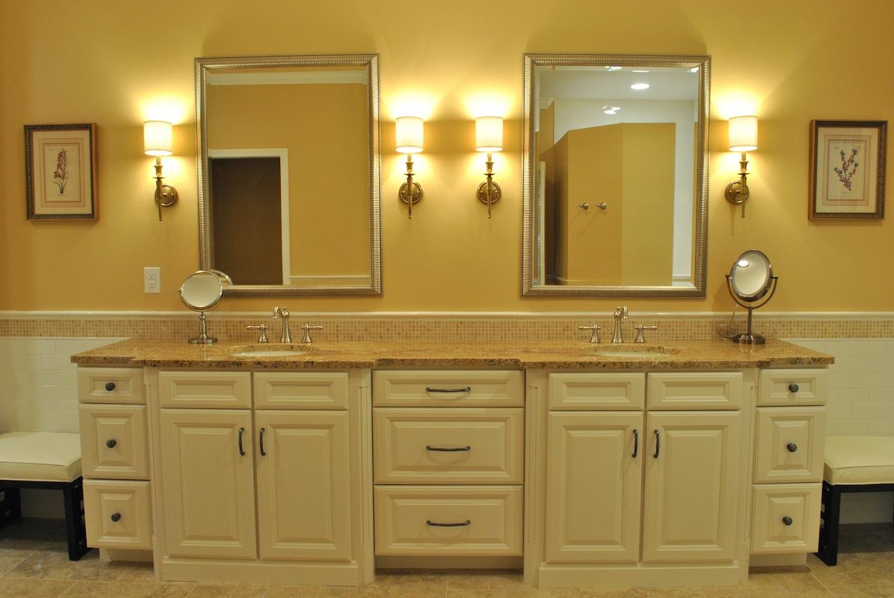 Zionsville Bathroom Remodel zionsville bathroom remodel - bathroom design