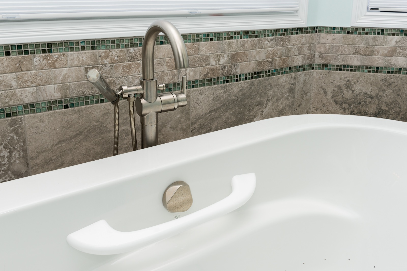 Master Bath Indianapolis The HomeWright - Bathroom remodel fishers in