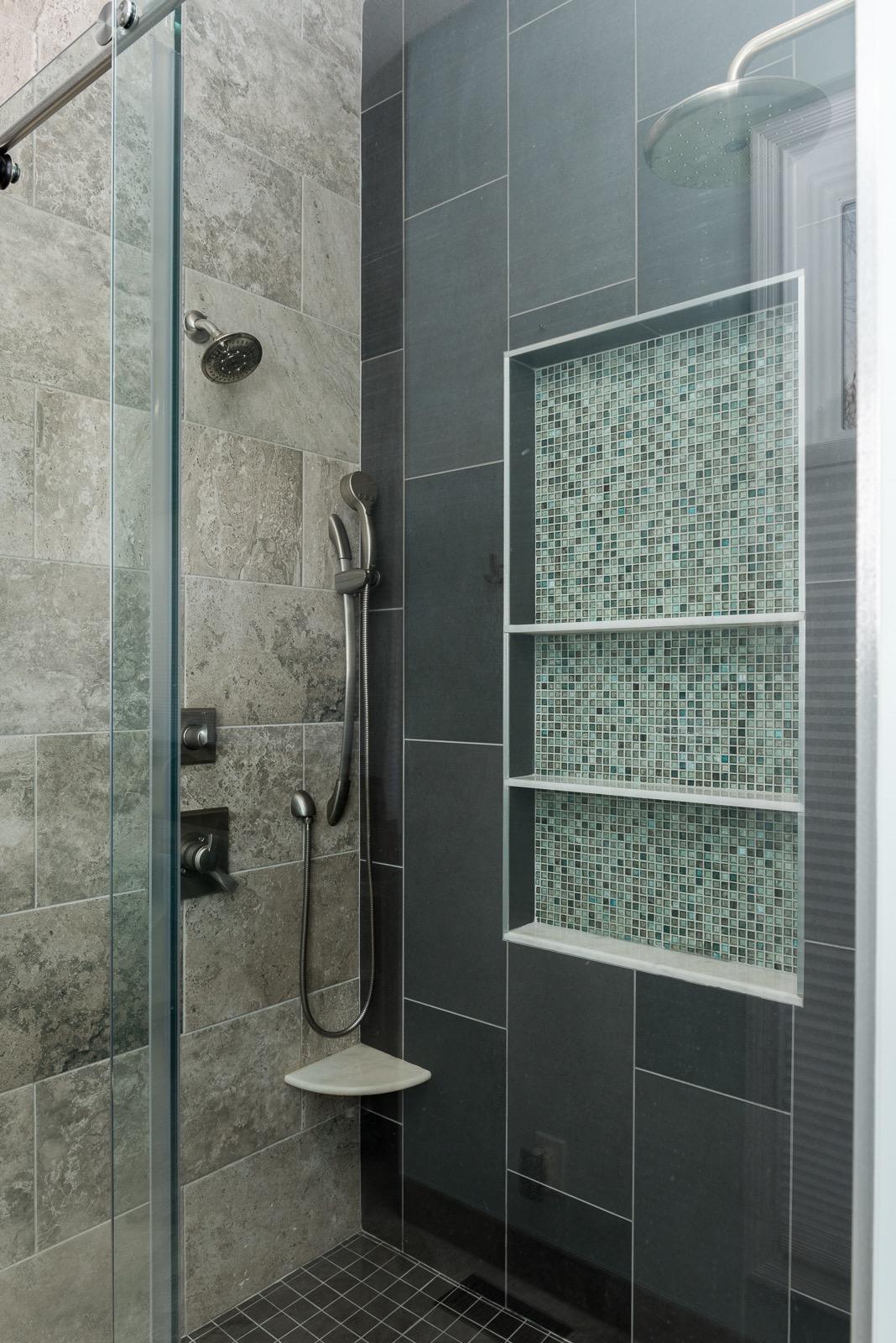 Indianapolis Bathroom Remodeling Master Bath Indianapolis 2015 The Homewright
