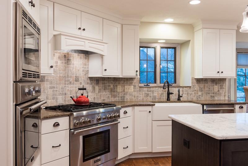 Kitchen – Carmel, 2016