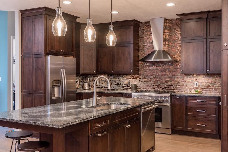 Kitchen/First Floor Updates, 2015